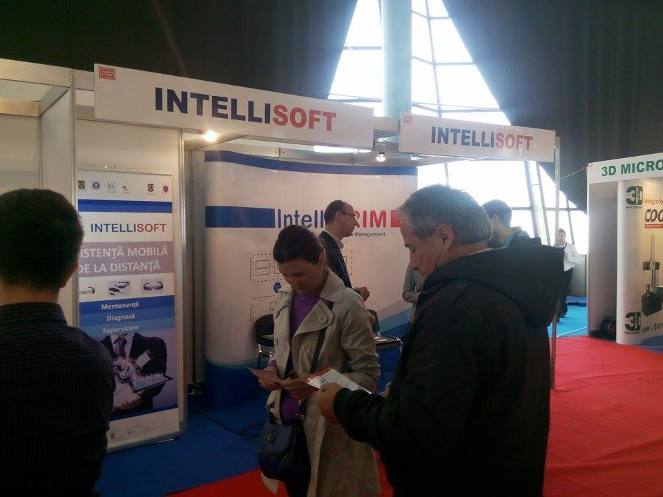 tib bucuresti intellisoft